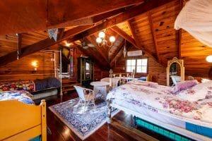 Frangipani House Upstairs Bedroom Extra 1920 x 1280