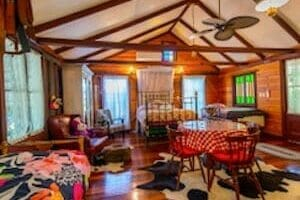 HistoryJacaranda House Interior 300 x 225