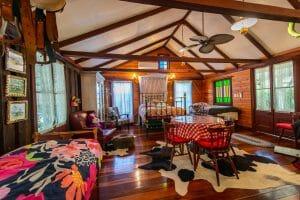 Jacaranda Cottage Open Plan Living 1920 x 1280